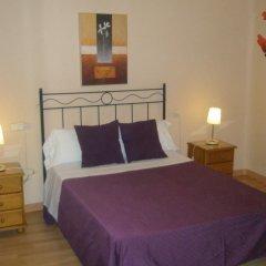 Отель Hostel Mirentxu Испания, Мадрид - отзывы, цены и фото номеров - забронировать отель Hostel Mirentxu онлайн комната для гостей