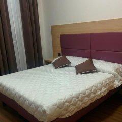 Hotel Esperanza 2* Стандартный номер с двуспальной кроватью фото 11
