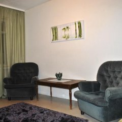 Отель Comfort Arenda Minsk 4 Минск комната для гостей фото 5