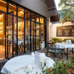 Отель Manathai Surin Phuket питание фото 2