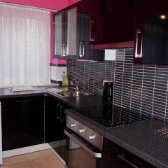 Отель Aparthotel Résidence Bara Midi 3* Улучшенные апартаменты с различными типами кроватей фото 15