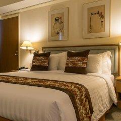 The Dynasty Hotel 3* Представительский номер с различными типами кроватей фото 3