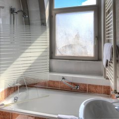 Beverly Hills Hotel ванная