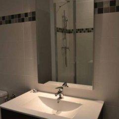 Отель Freed'home Toulouse Daurade Франция, Тулуза - отзывы, цены и фото номеров - забронировать отель Freed'home Toulouse Daurade онлайн ванная фото 2