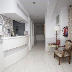 Отель Hostal Central Palace Madrid Испания, Мадрид - отзывы, цены и фото номеров - забронировать отель Hostal Central Palace Madrid онлайн интерьер отеля