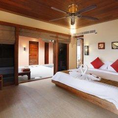 Отель Korsiri Villas Таиланд, пляж Панва - отзывы, цены и фото номеров - забронировать отель Korsiri Villas онлайн комната для гостей фото 5