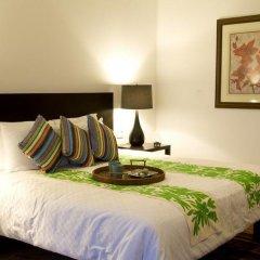 The Residences at La Vista - Hotel Boutique 3* Апартаменты с различными типами кроватей фото 34
