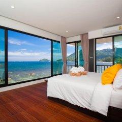 Отель Simple Life Cliff View Resort 3* Стандартный номер с различными типами кроватей фото 21