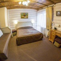 Hotel Complex Korona комната для гостей фото 3