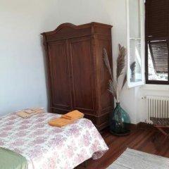 Отель Il sorriso su Paraggi Церковь Св. Маргариты Лигурийской комната для гостей фото 3