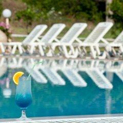 Отель Olive Grove Resort 3* Студия с различными типами кроватей фото 50