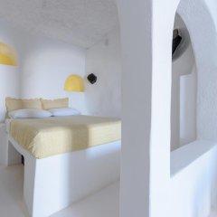 Отель Abyssanto Suites & Spa 4* Улучшенные апартаменты с различными типами кроватей фото 16