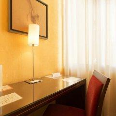 Отель Carlos V Стандартный номер с различными типами кроватей фото 4