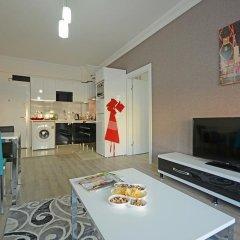 Eray Suite Турция, Кайсери - отзывы, цены и фото номеров - забронировать отель Eray Suite онлайн комната для гостей фото 5