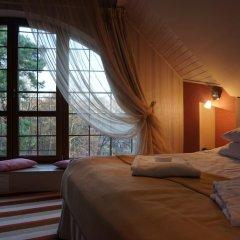 Отель Люмьер 4* Люкс фото 24