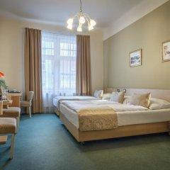 Hotel Taurus 4* Номер категории Эконом фото 17
