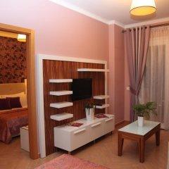 Hotel Gold 4* Стандартный номер с различными типами кроватей фото 4