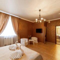 Гостиница Гончаровъ 3* Полулюкс с различными типами кроватей фото 3