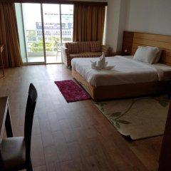 Отель Viewtalay 6 rental by owners Студия с различными типами кроватей фото 4