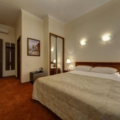 Гостиница SOLO Na Bolshoj Moskovskoj 1 Guest house Стандартный номер с различными типами кроватей фото 10