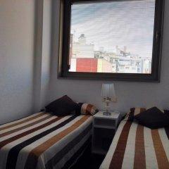 Отель Keep calm & enjoy Bcn Оспиталет-де-Льобрегат комната для гостей фото 2