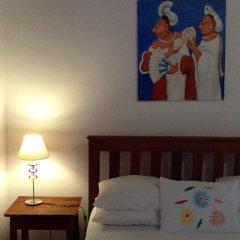 Отель Terramaya Копан-Руинас комната для гостей фото 5