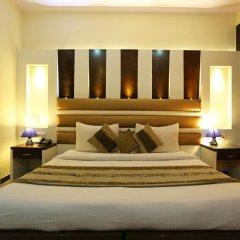 Отель Star Plaza 3* Номер Делюкс с различными типами кроватей фото 5