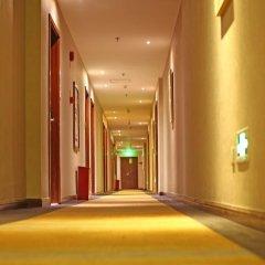 Отель Yitel Collection Xiamen Zhongshan Road Seaview Сямынь интерьер отеля фото 3