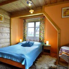 Отель Willa pod Jodłą Польша, Поронин - отзывы, цены и фото номеров - забронировать отель Willa pod Jodłą онлайн комната для гостей фото 3