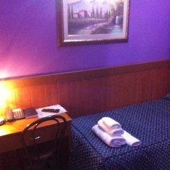 Hotel Aurelia 2* Стандартный номер с различными типами кроватей фото 8