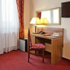Отель JASEK 3* Номер Делюкс фото 5