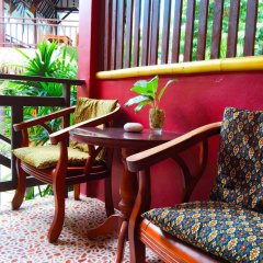 Отель Kantiang Oasis Resort And Spa 3* Улучшенный номер фото 7