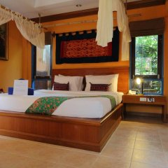 Отель Anantara Lawana Koh Samui Resort 3* Бунгало Делюкс фото 4