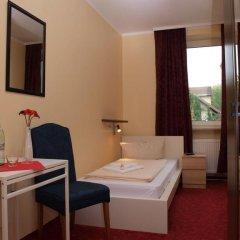 Отель Pension Siddiqi 2* Номер категории Эконом с различными типами кроватей фото 4