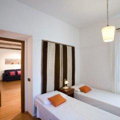 Отель Torripa Resort 3* Стандартный номер с различными типами кроватей фото 5