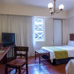 Hotel Fenix 3* Стандартный номер с 2 отдельными кроватями фото 6