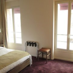 Hotel La Perle Montparnasse 2* Номер Комфорт с различными типами кроватей фото 4