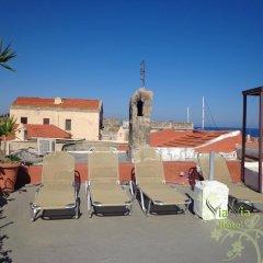 Отель Via Via Hotel Греция, Родос - отзывы, цены и фото номеров - забронировать отель Via Via Hotel онлайн бассейн