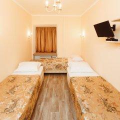 Апартаменты YouPiter apartments Стандартный номер с различными типами кроватей фото 2