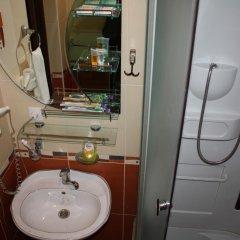 Гостиница Interia Казахстан, Нур-Султан - отзывы, цены и фото номеров - забронировать гостиницу Interia онлайн ванная