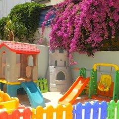 Отель Phellos Apart детские мероприятия