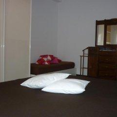 Отель B&b Casa Capecci Потенца-Пичена сейф в номере