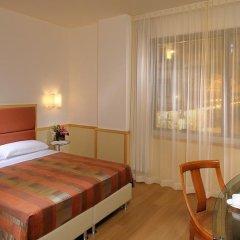 Best Western Hotel City 4* Номер Комфорт с различными типами кроватей фото 11