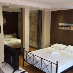 Отель Studios Bono Апартаменты с различными типами кроватей фото 4