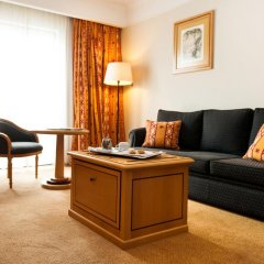 Hotel Real Palacio 5* Люкс разные типы кроватей
