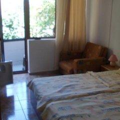 Отель Elsi Sea House Болгария, Несебр - отзывы, цены и фото номеров - забронировать отель Elsi Sea House онлайн комната для гостей фото 3