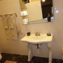 Отель Cas Bed & Breakfast 4* Улучшенный номер с различными типами кроватей фото 4