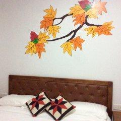 Отель Tealeaf комната для гостей фото 5