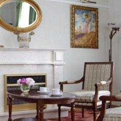 Бутик-Отель Аристократ 4* Представительский люкс с различными типами кроватей фото 18