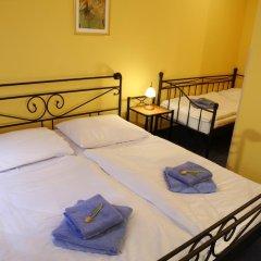 Hotel Boston 3* Стандартный номер с различными типами кроватей фото 2